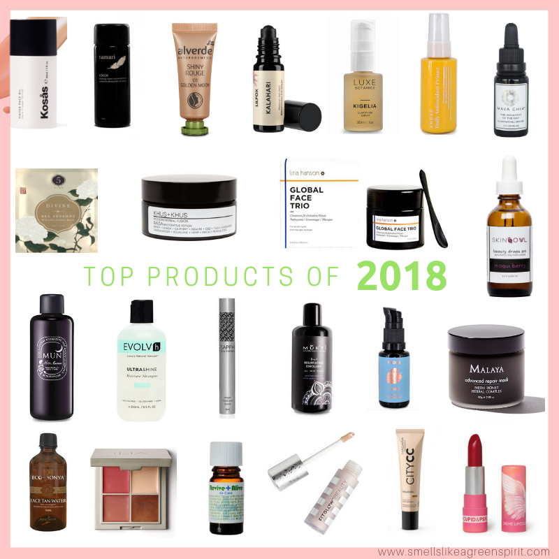 best products 2018