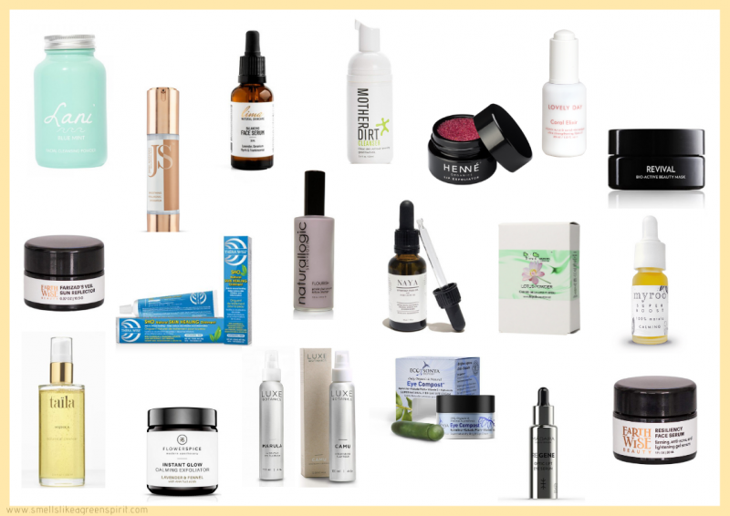 skincare best top products